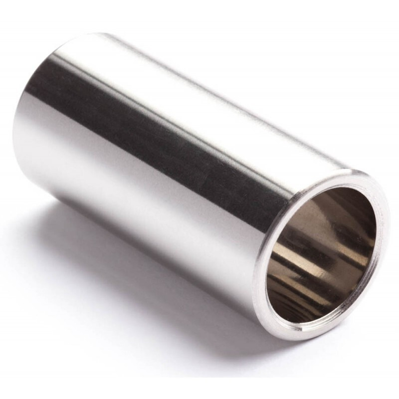 Слайдер Dunlop Chromed Steel Slide 318