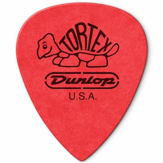 Медиатор Dunlop 4620 Tortex TIII Guitar Pick 0.50 mm (1 шт.)
