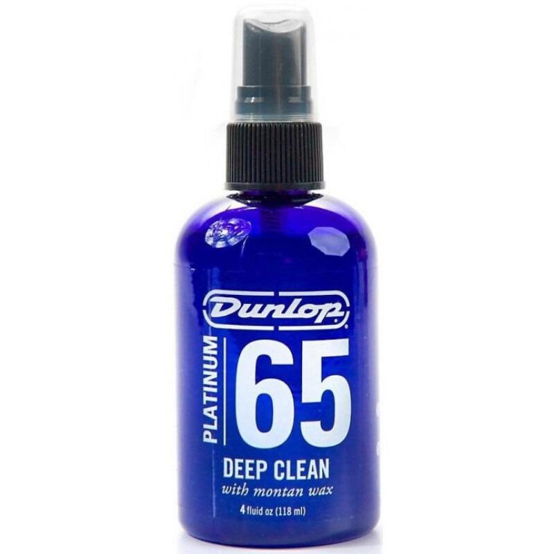Спрей очиститель Dunlop P65DC4 Platinum 65 Deep Cleaner