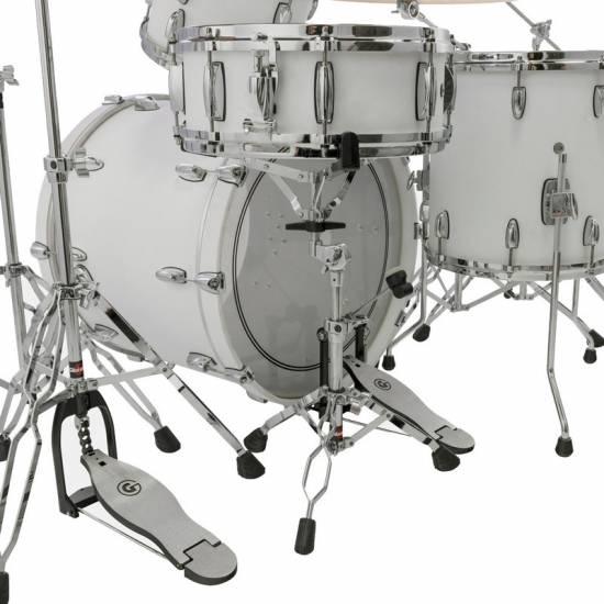 Стойка для малого барабана Gibraltar 4706 Double Braced Lightweight Snare Stand
