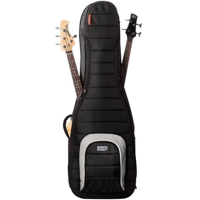Чехол для бас-гитары MONO M80-2B-BLK DUAL