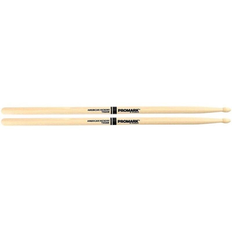 Барабанные палочки Promark TX5AW American Hickory