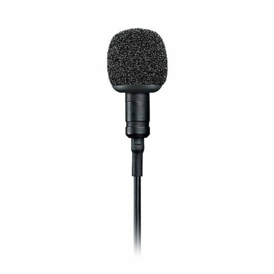 Микрофон петличный Shure Motiv MVL