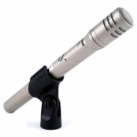 Микрофон студийный Shure SM81-LC