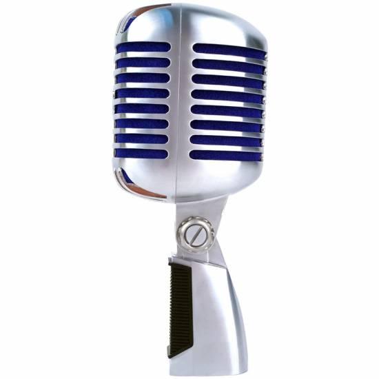 Микрофон вокальный Shure Super 55 Deluxe