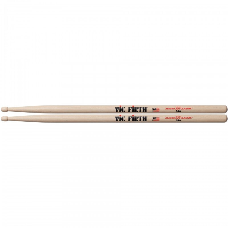 Барабанные палочки Vic Firth 55A American Classic