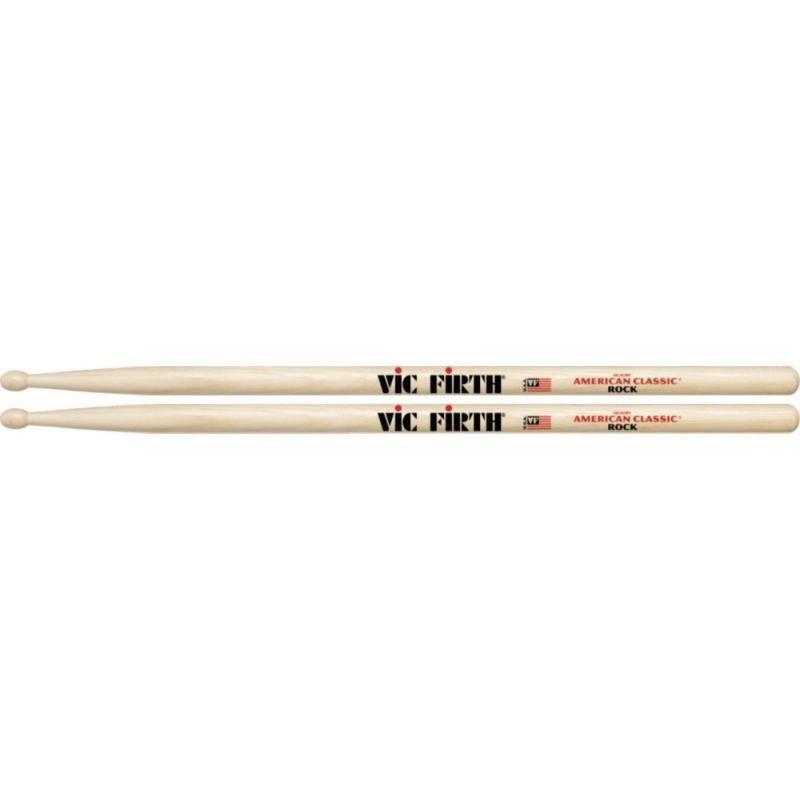 Барабанные палочки Vic Firth Rock American Classic
