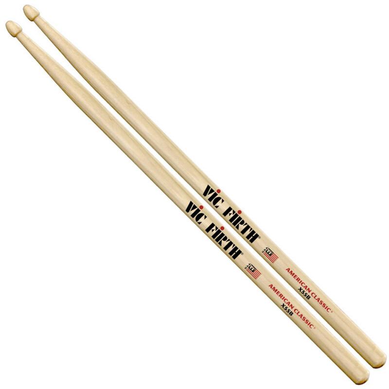 Барабанные палочки Vic Firth X55B (Extreme X55B) American Classic