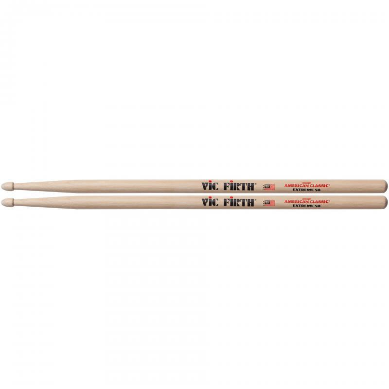 Барабанные палочки Vic Firth X5B (Extreme 5B) American Classic